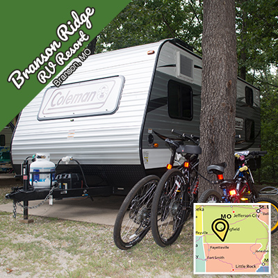Branson Ridge RV Resort