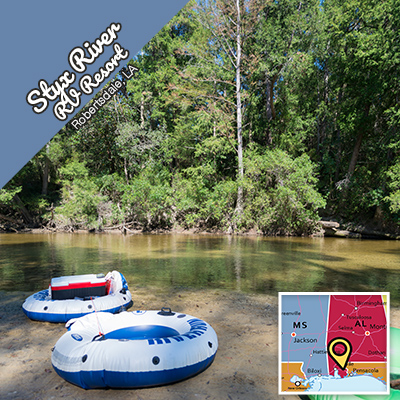 Styx River RV Resort