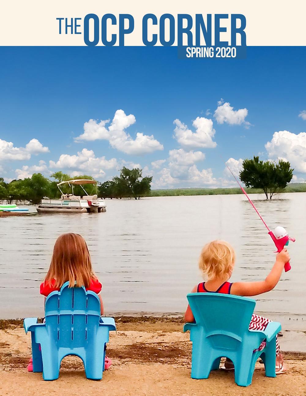 OCP Corner - Spring 2020 Newsletter